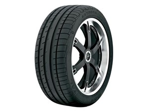 Continental ExtremeContact DW 245/40 ZR20 99Y XL
