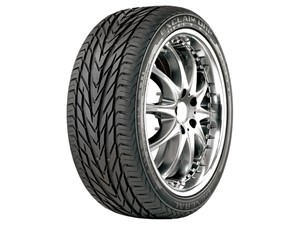 General Tire Exclaim UHP 245/40 ZR20 99W XL