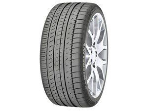 Michelin Latitude Sport 275/55 ZR19 111W M0
