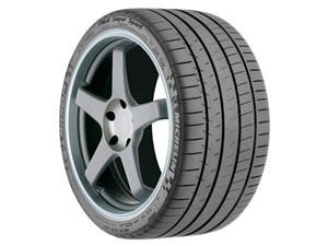 Michelin Pilot Super Sport 305/30 ZR19 102Y XL