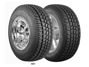 Hercules Avalanche X-Treme 215/70 R15 98S