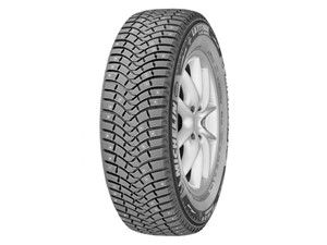 Michelin Latitude X-Ice North 2 255/45 R20 105T XL (шип)