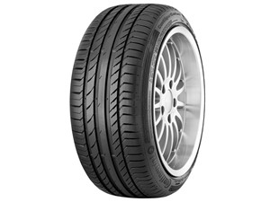 Continental ContiSportContact 5 245/40 ZR20 95W