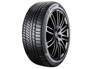 Continental ContiWinterContact TS 850P 235/50 R18 97H