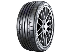 Continental SportContact 6 275/45 ZR21 107Y M0