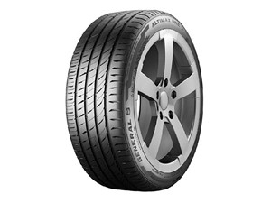 General Tire Altimax One S 225/45 ZR18 95Y XL