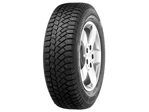 Gislaved Nord Frost 200 235/60 R17 106T XL (шип)