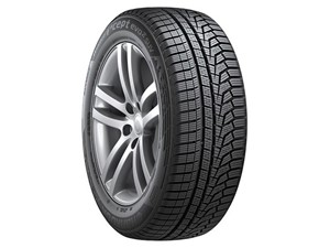 Hankook Winter I*Cept Evo 2 W320 255/55 R20 110V XL