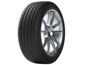 Michelin Latitude Sport 3 245/50 R20 102V