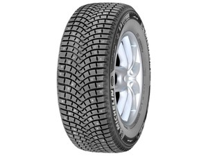 Michelin Latitude X-Ice North 2+ 295/40 R21 111T XL (шип)
