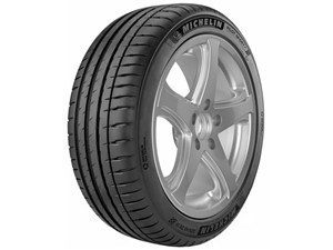 Michelin Pilot Sport 4 255/40 ZR20 101Y XL