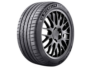 Michelin Pilot Sport 4 S 305/30 ZR19 102Y XL