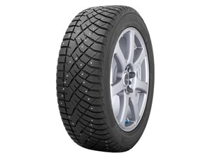 Nitto Therma Spike 235/55 R17 103T XL (шип)