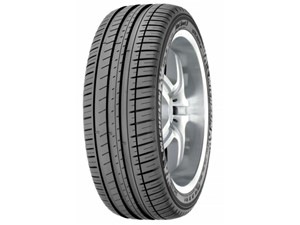 Michelin Pilot Sport 3 255/40 ZR20 101Y XL Acoustic M0