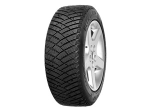 Goodyear UltraGrip Ice Arctic 245/40 R18 97T XL