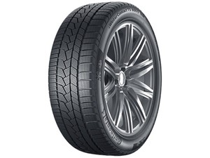 Continental WinterContact TS 860S 255/40 ZR20 101W XL AO
